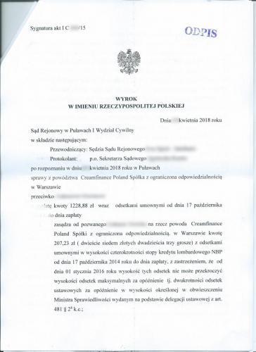WyrokCreamFinanse0001